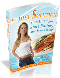 The Diet Solution -- See the video