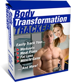 Body Transformation Tracker